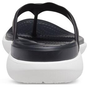 Crocs Capri V Sporty Flips Women, black